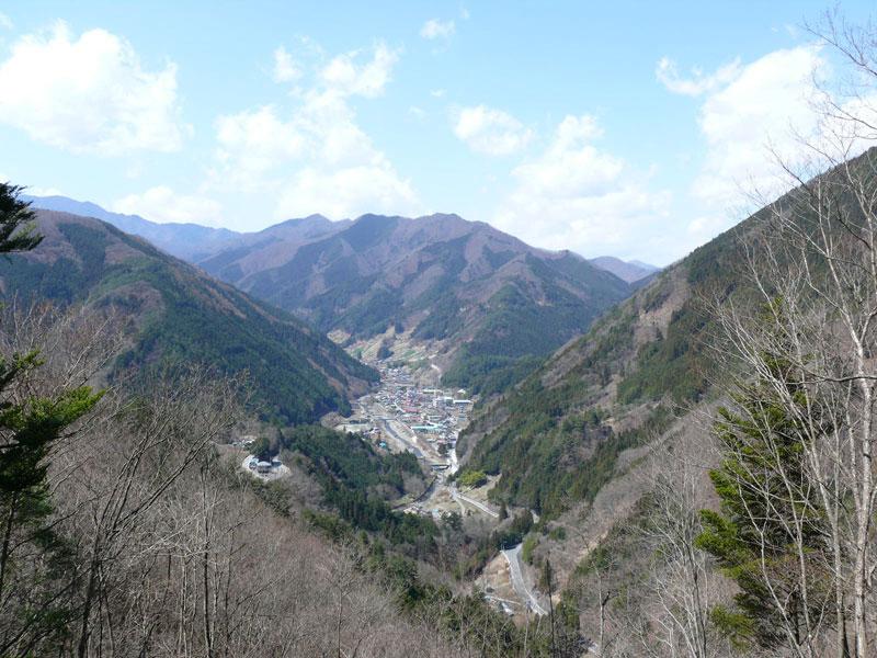 小菅村 地域活動